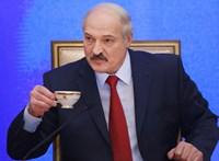 Fehérorosz elnökválasztás: brutális fölénnyel nyert Lukasenka az előzetes eredmények szerint