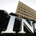 Lemond az ING pénzügyi vezetője a bank múlt heti gigabírsága miatt