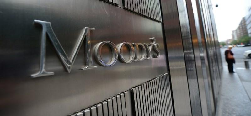 A Moody's megkongatta a vészharangot az eurózóna országai fölött
