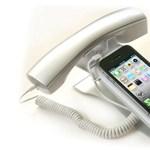 iCooly: retró stílusú iPhone tartó [videó]