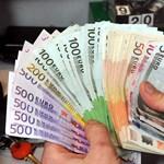 Sorra jönnek a vészjelzések, egyesek szerint 340 forint is lehet egy euró