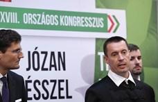 Vészhelyzet a Jobbiknál, egyetlen iroda a párt vagyona