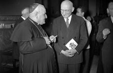 Szentté avathatja a pápa az Európai Unió egyik alapítóját