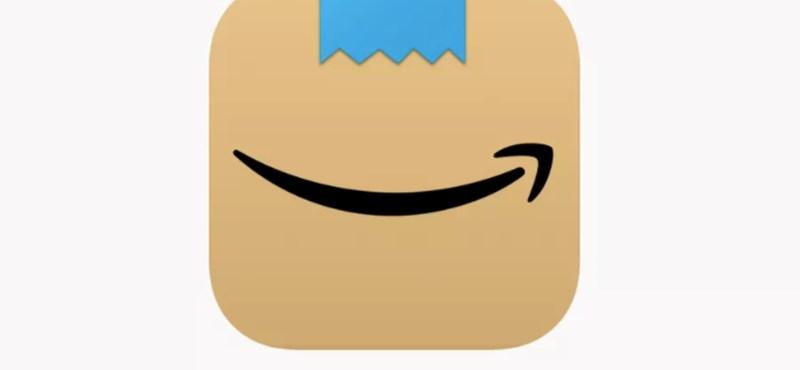 Hitlert vélték felfedezni az Amazon új logójában