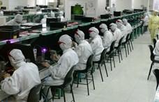 Lassul a kínaiak gazdasági növekedése, a tőzsdék mégis kedvezően reagáltak a pekingi statisztikákra