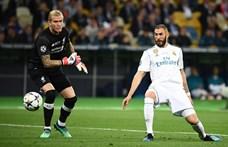 Benzema mesterhármasával nyert a Real Madrid a La Ligában