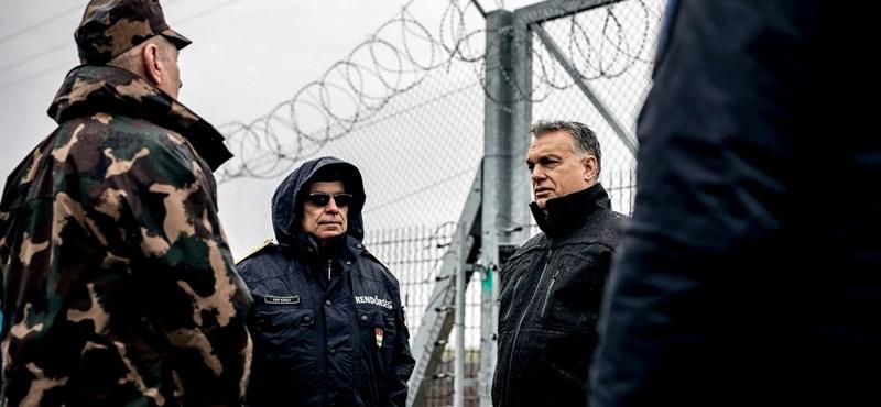 Orbán rendszerét már csak a félelem tartja össze