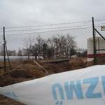 Most éppen Orosházán ihatatlan a büdös csapvíz