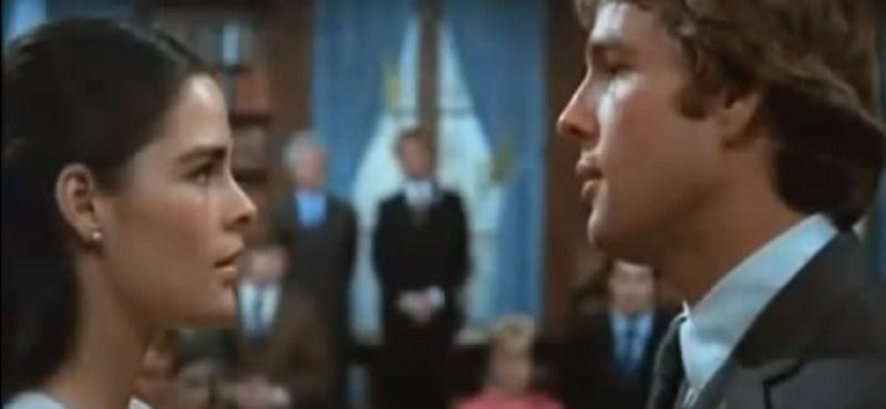 Meghalt a férfi, aki minden idők egyik legromantikusabb filmjét rendezte meg