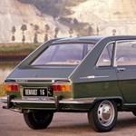 Tudta? Ennek a Renaultnak más távolságra vannak a kerekei bal és jobb oldalon