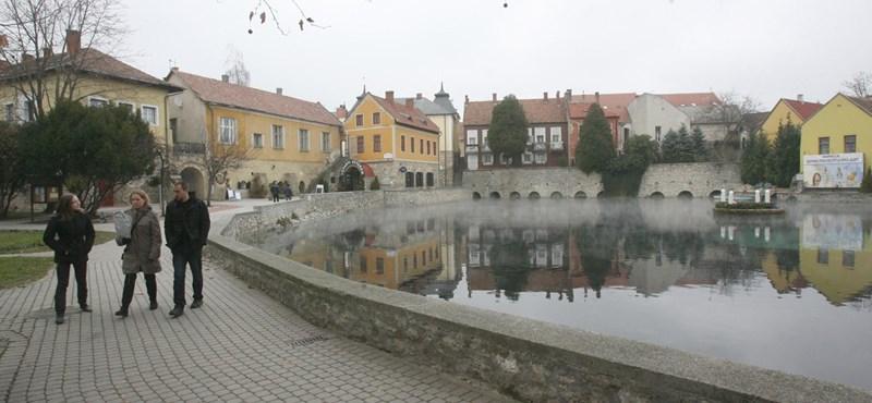 A világörökség része lehet a Balaton-felvidék