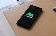 Videó buktatta le a Google-t, mikor teszi közzé az Android 11 végleges változatát