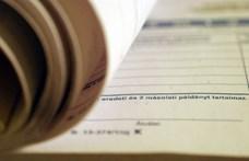 Nem kockázatos szünetelő egyéni vállalkozótól befogadni számlát
