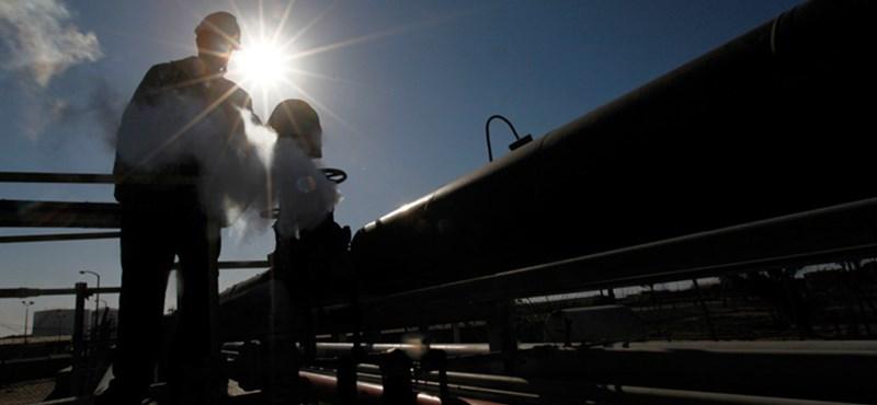 Újraindította líbiai olajtermelését az Eni