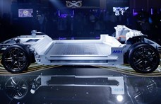 Összeállt az Apple tajvani gyártója és Kína egyik legnagyobb autógyára