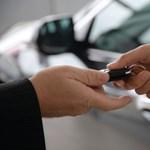 Egymillió autóst érintő határidő közeleg