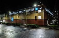 Terjed a koronavírus Németország legnépesebb tartományában
