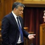 Ritka pillanat: Orbán elárult valamit a jövőről való elképzeléseiről is