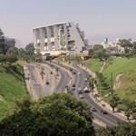 """A """"Modern Machu Picchu"""" lett a világ legjobb új épülete"""