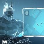Így mutat a Batman AC a Nintendó új gépén