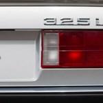 Időkapszula: 34 év alatt csak 500 kilométer került ebbe az eladó 3-as BMW-be