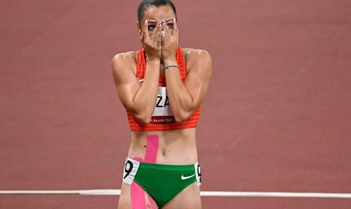 Cusack no ha llegado a la final, Peric podría luchar por una medalla el martes: los Juegos Olímpicos minuto a minuto