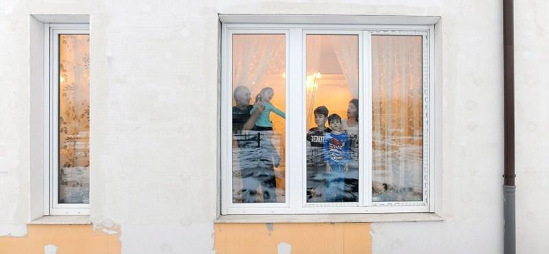 Ezért húzzák el a kivitelezést – tovább emelkednek a lakásárak