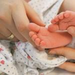 """Hazai népességfogyás: hiú ábránd maradt a""""belengetett"""" baby boom"""