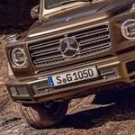 Jól nézze meg: Ilyen lett az új, tényleg teljesen új Mercedes G-osztály