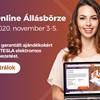 Jön az első magyar online állásbörze