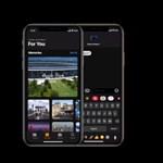 Ha tényleg ilyen lesz az iPhone-ok új rendszere, azonnal frissítünk rá