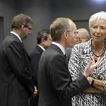 Elkezdődött az uniós találkozó