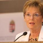 Hoffmann Rózsa: lesz államilag finanszírozott jogászképzés