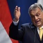 És akkor Orbán mindenkit elküldött kórházat festeni