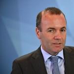 Bajor segítséget fog ajánlani a CEU-nak Budapesten Weber
