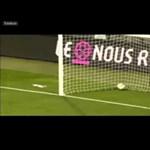 Videó: hihetetlen öngól az Európa Ligában