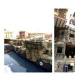 Elképesztő spanyol épületek: kívül szikla, belül modern