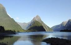 Fenséges vidékre vágynak, ezért visszaviszik A Gyűrűk Urát Új-Zélandra