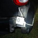 Két autót is ellopott, mégsem jutott messzire