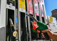 Drágul a benzin és a gázolaj