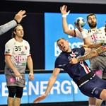Negyedik lett a Veszprém a kézilabda Bajnokok Ligájában