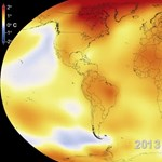A NASA legújabb, döbbenetes videója a klímaváltozásról