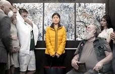 Még tart a járvány, de már itt a koronavírusos mozifilm
