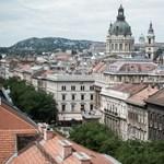 Brutálisan csökkentek az irodai költségek Budapesten