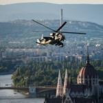 13,6 millióért kapta meg Bruce Willis a magyar katonai helikoptert