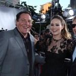 James Bond, Harrison Ford és Spielberg photoshop nélkül - nagy fotók