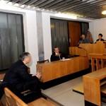 Tasnádi-ügy: felfüggesztették az eljárást