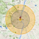 Ilyen kárt okozna a lakóhelyén egy atombomba