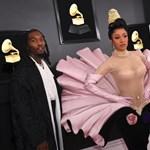 Mint egy rossz jelmezbál: ezek voltak az idei Grammy legidiótább ruhái
