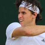 Tenisz: Thiem legyőzte Federert, megvan az első 1000-es tornája